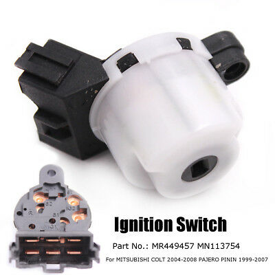 Replacement MR449457 MN113754 Ignition Starter Switch For Mitsubishi Lancer