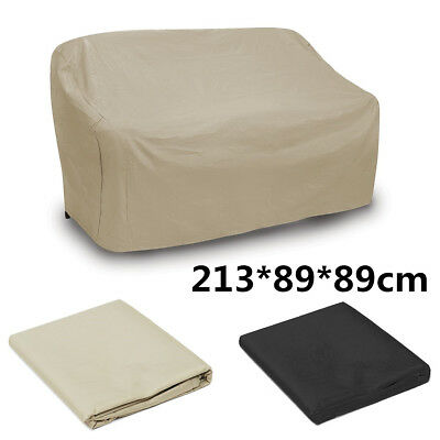 Waterproof Outdoor Sofa Patio Garden Furniture Rain Cover Table Bench Protect