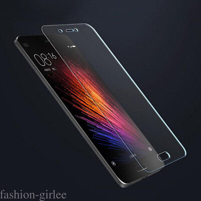 Clear Full Cover Soft Film HD Anti-Scratch Screen Protector For Redmi 6/6A/6Pro