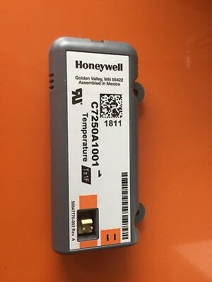 Honeywell C7250A1001 Temperature Sensor (C7250A)