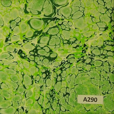 A290 50x70 cm120g Hand Marbled Paper Bunt Paper Bookbinding Marbled Paper