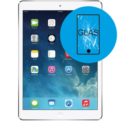 Apple iPad Air Touch Glas Frontglas Scheibe - Reparatur Service
