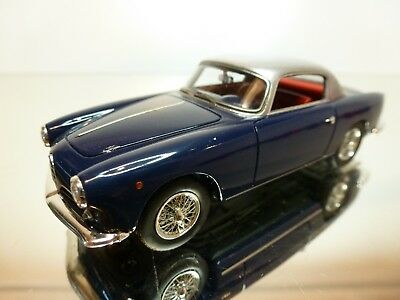Neo 45030 Alfa Romeo 1900 Css Touring 1956 - Blue 1:43 - Excellent Condition- 36