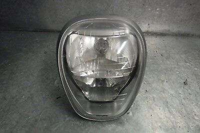 Piaggio Beverly St 350 Ie Front Headlight 4