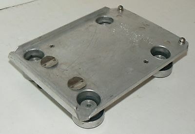 M-11A Mount for A.R.C. Type T-11/T-13 VHF Tube Transmitter