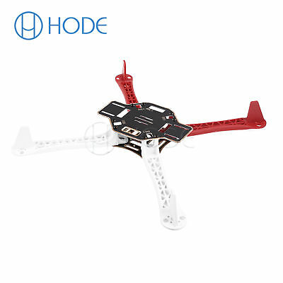 F450V2 4-Axis Frame Quadcopter Rotor Copter Aircraft Kit Tall Landing Gear UK