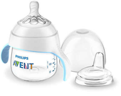 Philips Avent My Natural Trainer Sippy Cup 5oz - SCF262/03