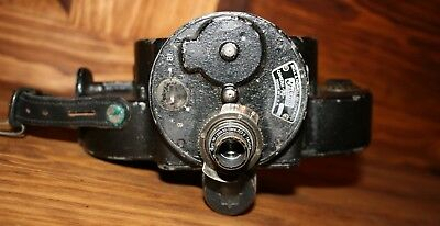 Bell & Howell 1923 Filmo 70 A Motion Picture Camera