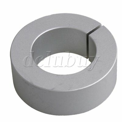 1.2inch Bore 2inch OD Opened Shaft Clamps Collar Including Collar Screw