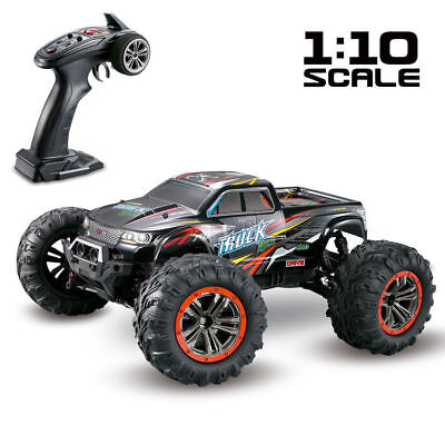 1/10 Scale High Speed 46km/h 2.4Ghz 4WD Radio Controlled Off-road RC Car