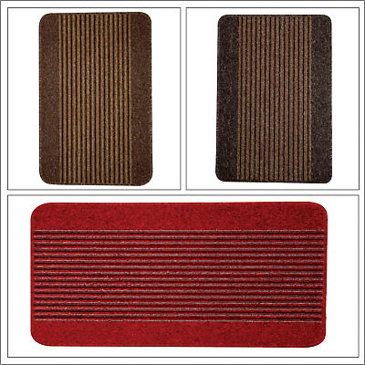 Top Quality Non Slip Heavy Duty Entrance Mats Small Washable Doormat 57X120 cm
