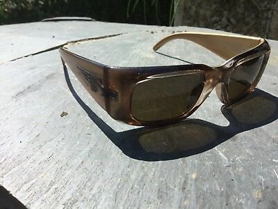 Arnette Dirty Harry Sunglasses And Case