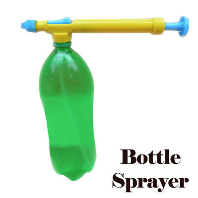 Outdoor Fun Water Sports Soft Air Funny Pull Type Swim Sprayer Water Beach Toys