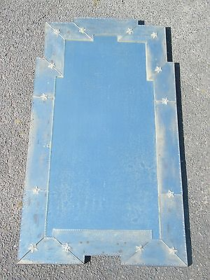 LARGE QUALITY VENETIAN STYLE MIRROR GREAT SIZE 141cm x 79cm