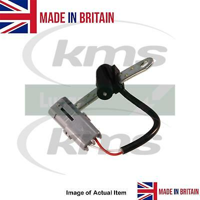 New Genuine LUCAS Crankshaft Pulse Sensor SEB1251 Top Quality