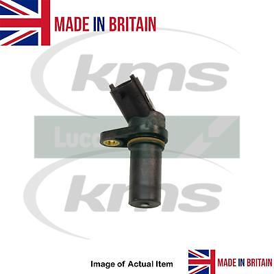 New Genuine LUCAS Crankshaft Pulse Sensor SEB1178 Top Quality