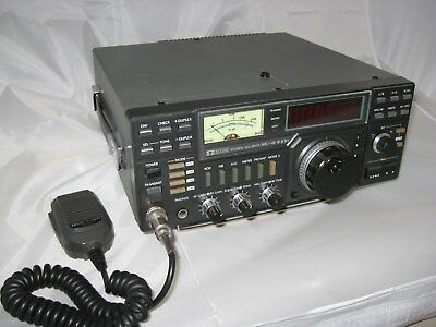 ICOM IC-471 H Amateurfunk 430 MHz ALL Mode Transceiver 70 cm Band TOP ZUSTAND