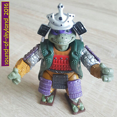 SAMURAI DON / Teenage Mutant Ninja Turtles / TMNT - Figur / Playmate Toys