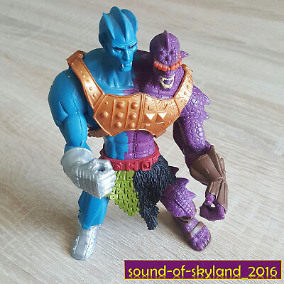 TWO BAD / Masters of the Universe 200X - MOTU Figur