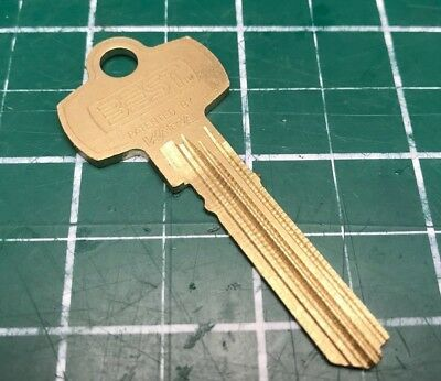 Best Kaba Peaks KB-B3 Key Blank / KB / Locksmith