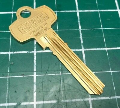 Best Kaba Peaks KB-B5 Key Blank / KB / Locksmith