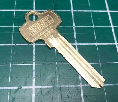 Best Kaba Peaks KB-B7 Key Blank / KB / Locksmith