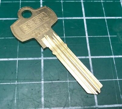 Best Kaba Peaks KB-B8 Key Blank / KB / Locksmith