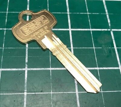 Best Kaba Peaks KB-B10 Key Blank / KB / Locksmith