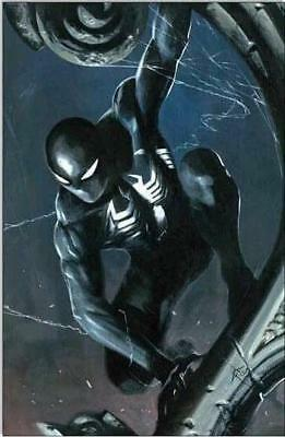 Amazing Spider-Man 1 Gabriele Dell'Otto Virgin Variant SDCC KRS NM 2018 LIMITED