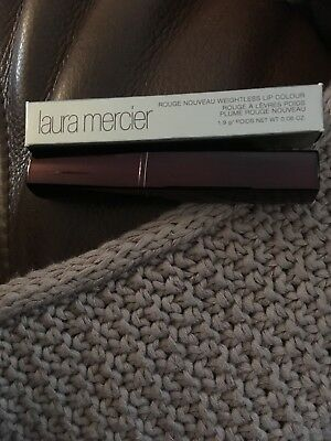 Laura Mercier Rouge Nouveau Weightless Lip Colour 1.9g - Pure Pearl