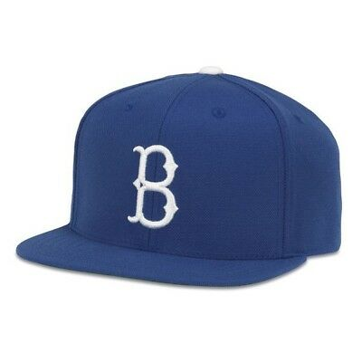 6879bfc5b0795 ... order brooklyn dodgers american needle 1939 royal blue cooperstown  snapback cap nwt f5bbc 0727a