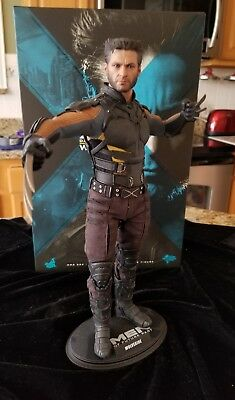 Hot Toys Wolverine Days of Future Past 1/6