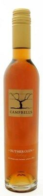 Campbells Rutherglen Topaque NV (12 x 375mL, half bottle), VIC.