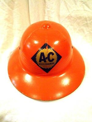 Allis Chalmers Pith Hat