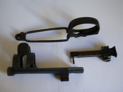 Lee Enfield SMLE Parts