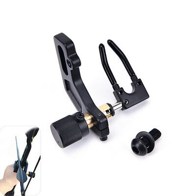 1x archery compound bow drop away arrow rest right handed for shooting hunting