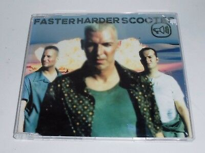 Scooter - Faster Harder Scooter (FasterHarderScooter) - Club Tools -  MCD