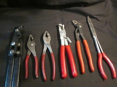 Blue Point Pliers Pick One