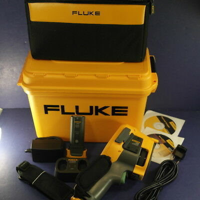 Fluke Ti300 IR Infrared Thermal Imager Imaging Camera IR Fusion