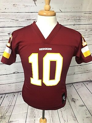 buy online aa2e8 be505 WASHINGTON REDSKINS ROBERT GRIFFIN III nfl RG3 Jersey YOUTH ...