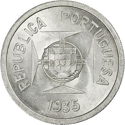 India (Portuguese) 1935 Rupia CHOICE BU