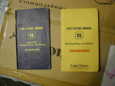 Pipe Fitters Manual