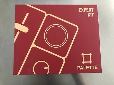 Palette Gear Aluminum Expert Control Surface Kit