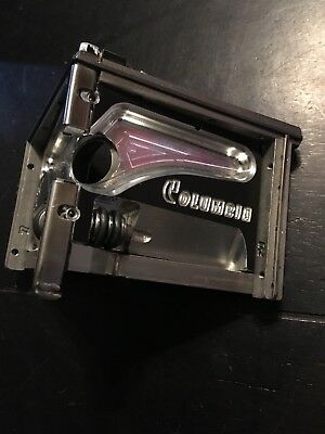 "Columbia Drywall Taping Tools 3.5"" Angle Head/Corner Finisher w/ Wheels 3.5AH"
