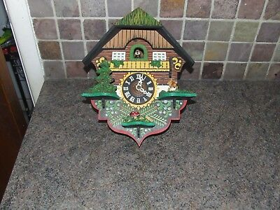 Clock  Parts , Cuckoo  Clock  , Spares