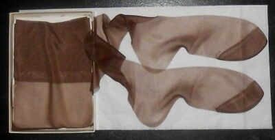 Lot Of Mixed Vintage Triumph & Beautiful Hosiery Brand Stockings!!