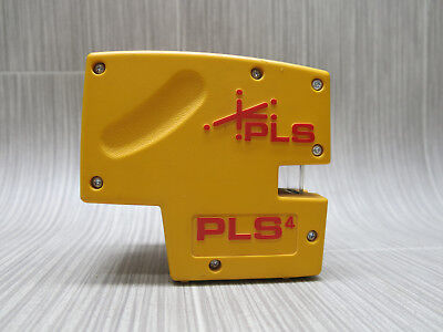 Pacific Laser Systems Pls4 Laser Level