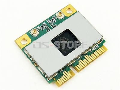QUALCOMM ATHEROS AR9287 AR5B97 Wireless WLAN Wifi Card 802.11 bgn