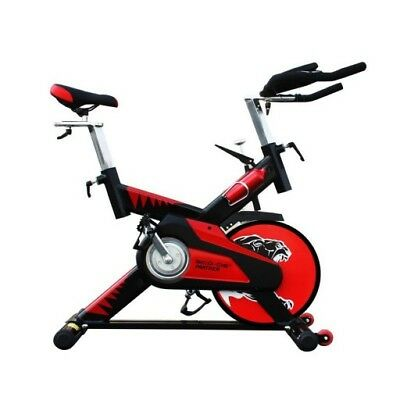 Bicicleta De Spinning Ciclo Indoor Panther Eco-820