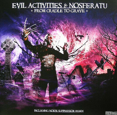 Evil Activities / From Cradle To Grave